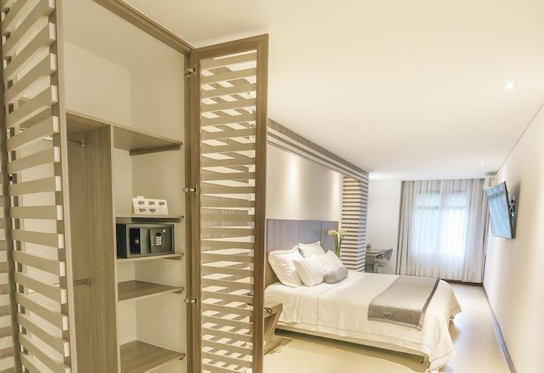 Aparta Suites Torre Poblado, Medellin, Deluxe Room, Room