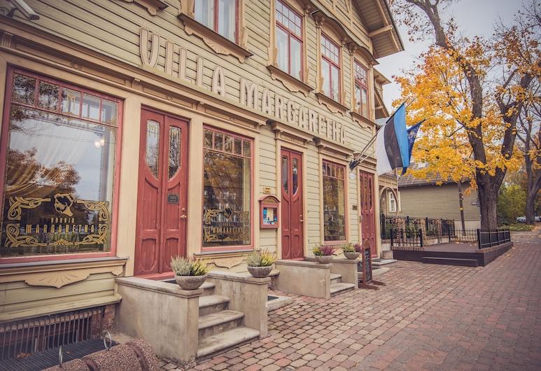Villa Margaretha Boutique Hotel, Tartu