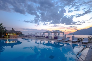 Kaş bölgesindeki Lukka Exclusive Hotel - Adult Only resmi