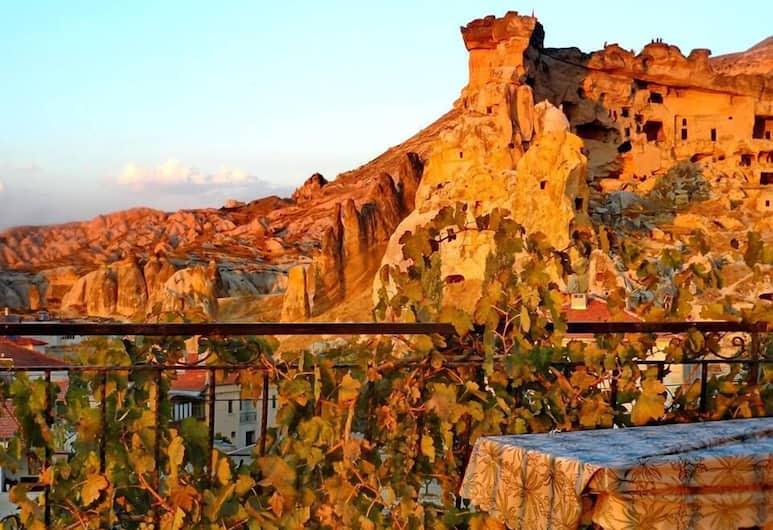 Muskara Cave Hotel, Avanos, Vaade hotellist