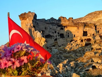 Picture of Muskara Cave Hotel in Nevsehir
