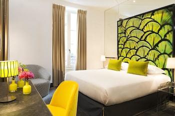 Picture of Hotel De Sèze in Paris