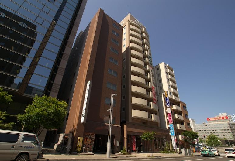 札幌站北口露櫻飯店, 札幌