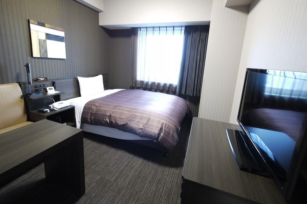 Single Room, Smoking - Guest Room