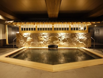 Hình ảnh HimejiCastle Grandvrio Hotel - ROUTE-INN HOTELS - tại Himeji