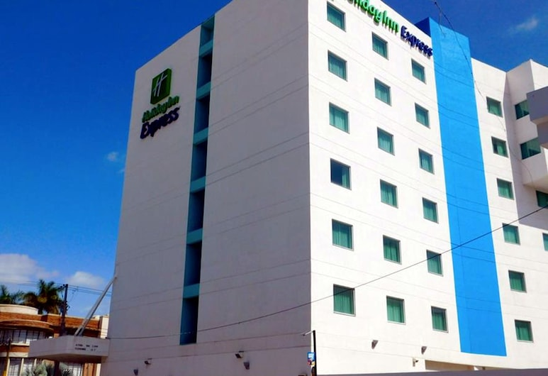 Holiday Inn Express & Suites Tuxtla Gutierrez La Marimba, Tuxtla Gutierrez
