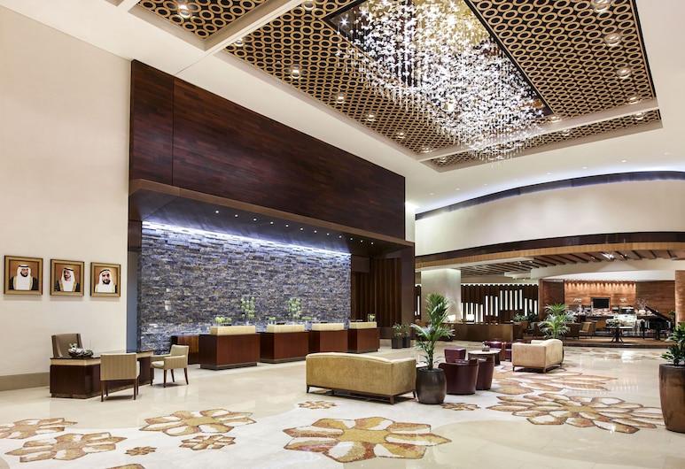 Swissotel Living Al Ghurair, Dubai, Lobby
