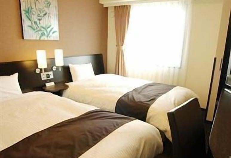 ホテルルートイン十和田, 十和田市, コンフォートツインルーム(喫煙), 部屋