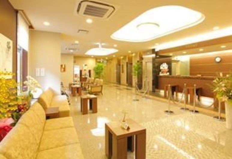Hotel Route-Inn Nagoya Sakae, Ναγκόγια