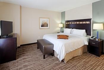 Sista minuten-erbjudanden på hotell i Denver