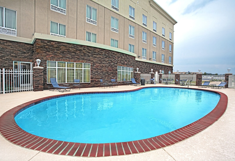 Holiday Inn Express Hotel & Suites Bossier City - Louisiana, Bossier City