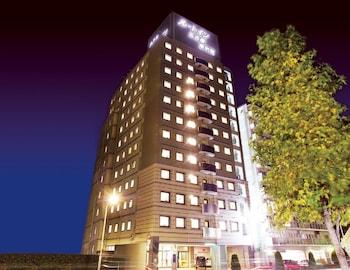 Picture of Hotel Route-Inn Nagoya Higashi Betsuin in Nagoya