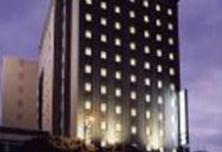 Hotel Route-Inn Naha Tomariko, Naha