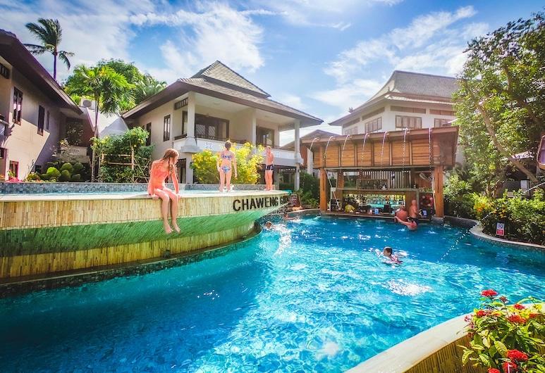Chaweng Garden Beach Resort, Ko Samui