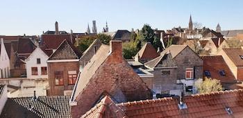 Fotografia do Hotel Asiris em Bruges