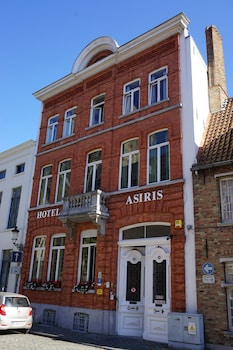 Picture of Hotel Asiris in Bruges