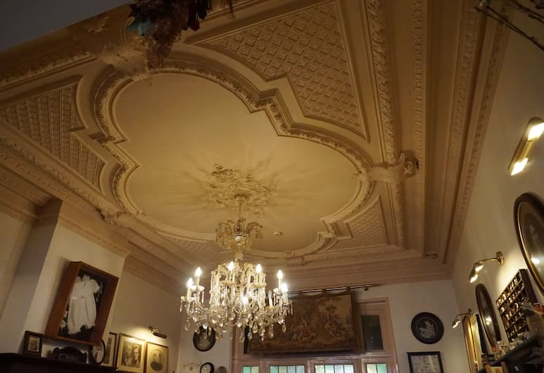 Hotel Asiris, Bruges, Breakfast Area