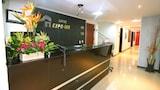 Sélectionnez cet hôtel quartier  Bogotá, Colombie (réservation en ligne)