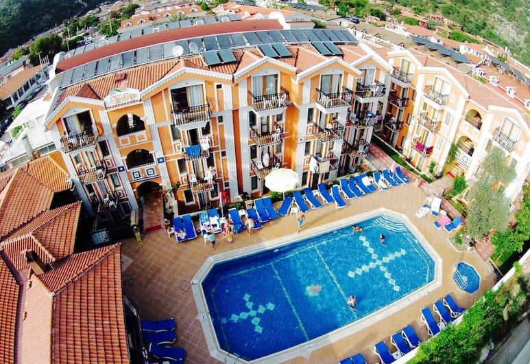 Magic Tulip Beach Hotel, Fethiye