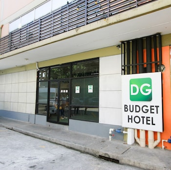 Picture of DG Budget Hotel Salem in Pasay