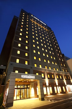 札幌、ホテル京阪 札幌の写真