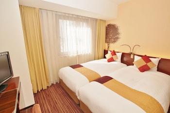 Picture of Hotel Keihan Asakusa in Tokyo