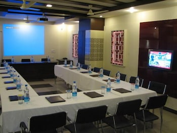 Picture of Hotel Shree Residency in Agra