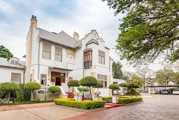 Picture of Courtyard Hotel Arcadia in Pretoria