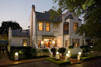 Picture of Courtyard Hotel Arcadia in Pretoria