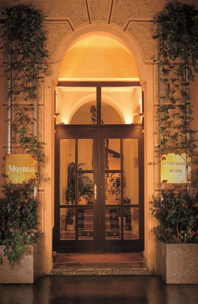 Mondial Appartement Hotel, Vienna