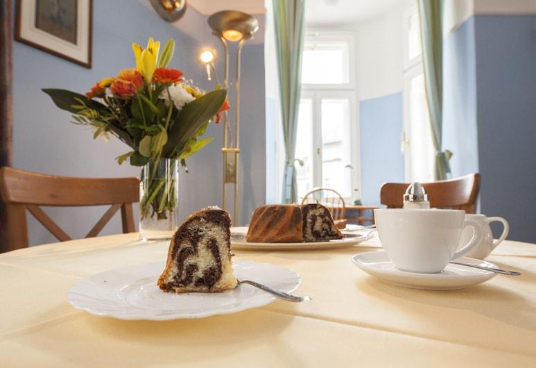 Mondial Appartement Hotel, Viena, Apartamento, 1 quarto, Cozinha, Sala de jantar (no quarto)