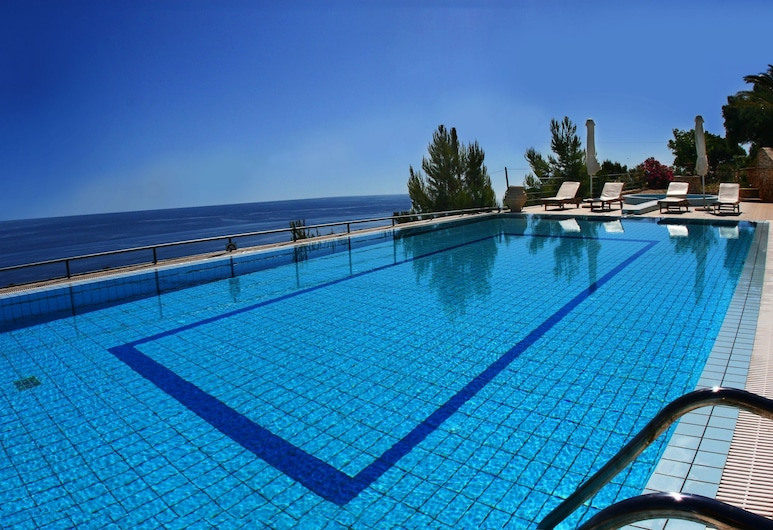 Lithies Boutique Hotel, Zakynthos, Outdoor Pool