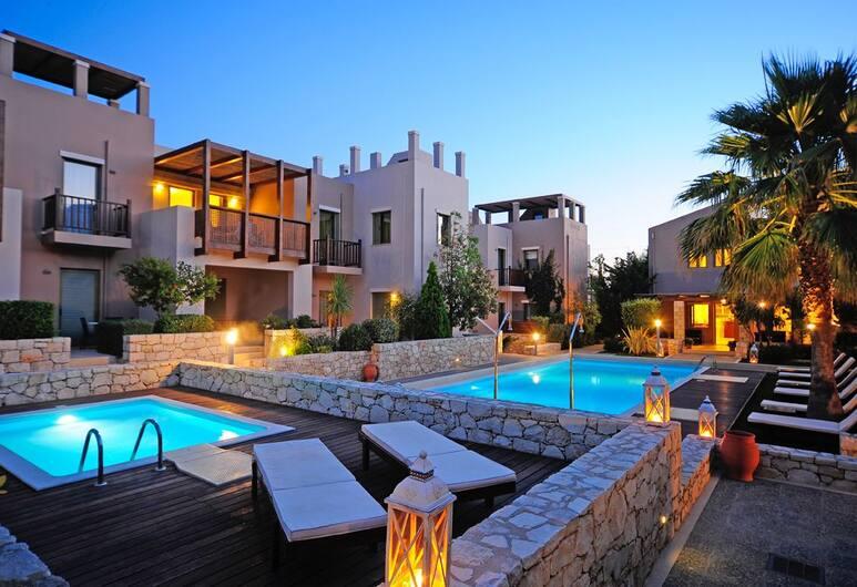 Plakias Resorts, Agios Vasileios
