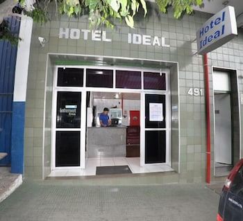 瑪瑙斯理想飯店的相片