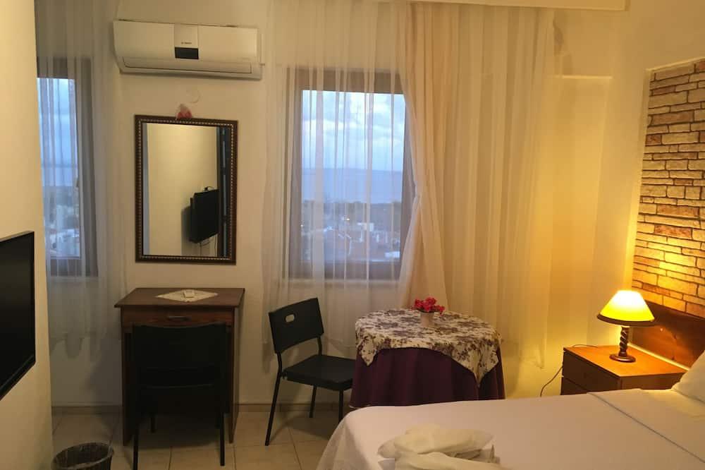 豪華雙人房, 海景 - 客廳