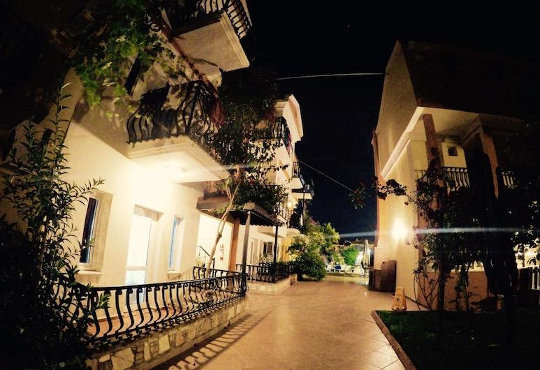 Magic Tulip Hotel, Fethiye, Terrenos del establecimiento