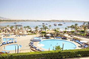 Picture of Helnan Marina Sharm Hotel in Sharm el Sheikh