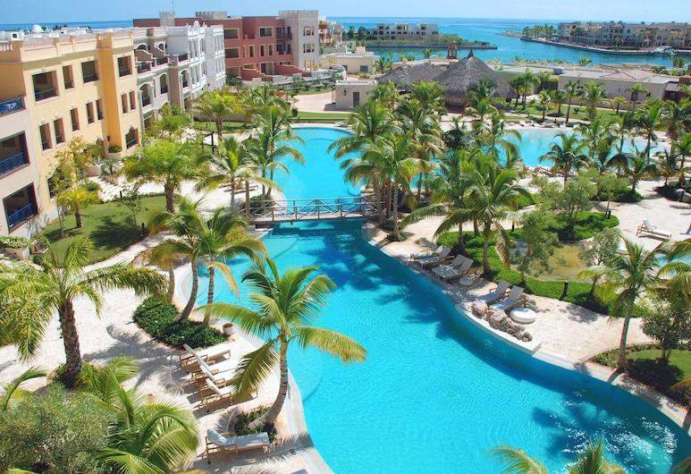 Ancora Punta Cana - All Inclusive, Punta Cana, Hotelfassade