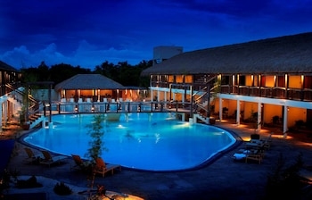 Nuotrauka: Bluewater Panglao Beach Resort, Panglao