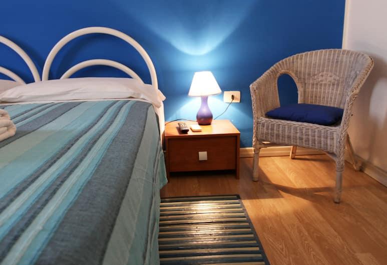 Cuscino e Cappuccino, Alghero, Standardna dvokrevetna soba, privatna kupaonica, Soba za goste