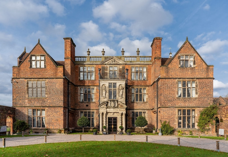 Castle Bromwich Hall, Sure Hotel Collection by Best Western, Birmingham