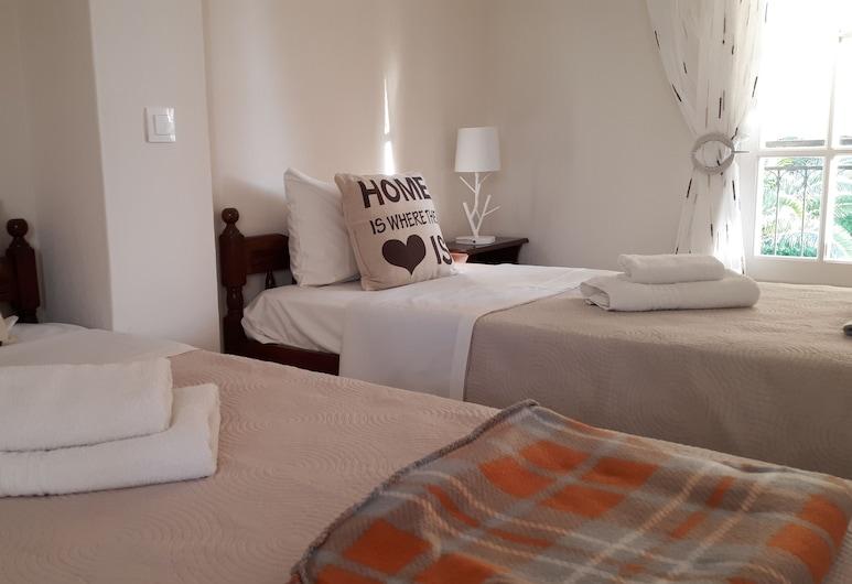 Asprokavos Beach Apartment, Κέρκυρα