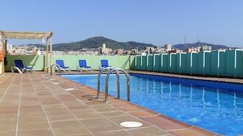 Picture of Aura Park Fira Barcelona in L'Hospitalet de Llobregat