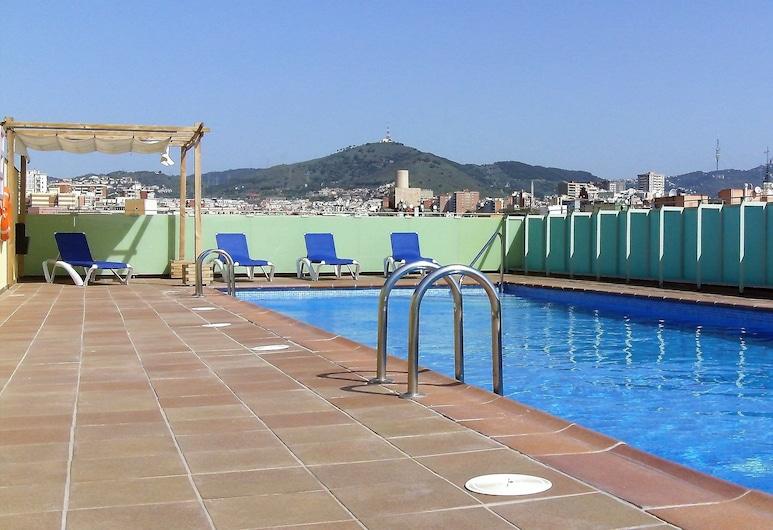 Aura Park Fira Barcelona, L'Hospitalet de Llobregat