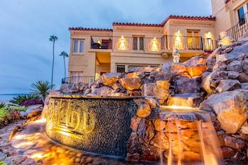 Picture of Pantai Inn in La Jolla