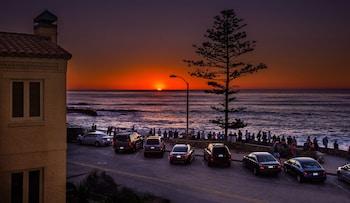 Fotografia do Pantai Inn em La Jolla