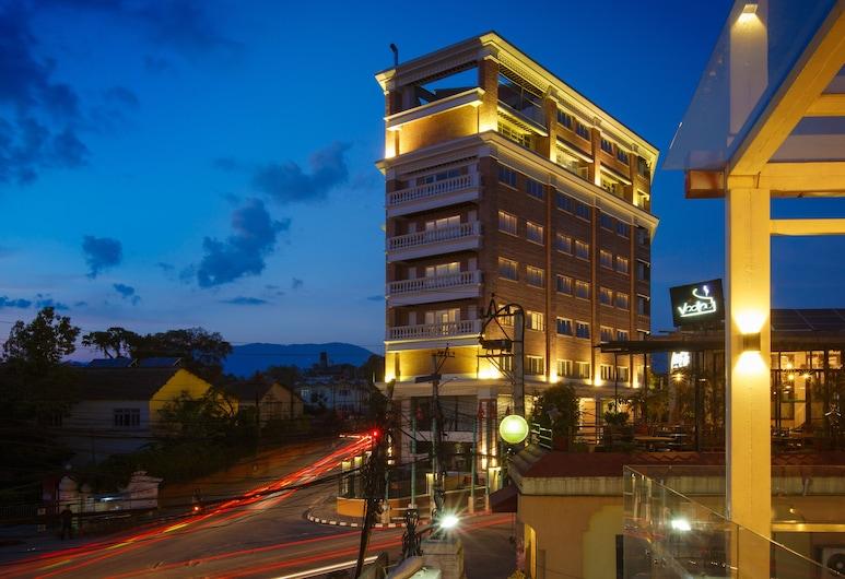 Hotel Ambassador by ACE Hotels, Katmandu