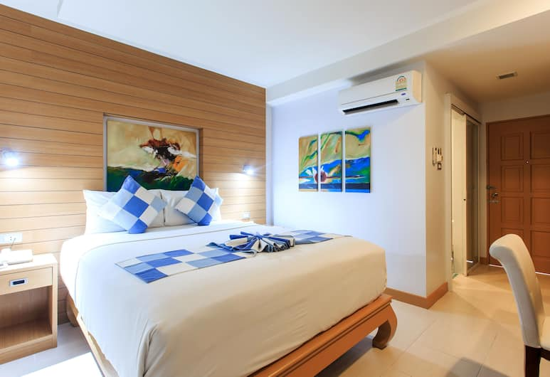 查汶經濟型酒店, 蘇梅島