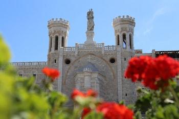 Picture of Notre Dame of Jerusalem Center in Jerusalem
