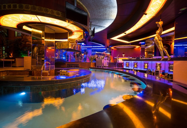 ABC Hotel, Angeles City, Restaurant